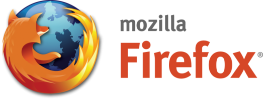 IT Support small business firefox Logo