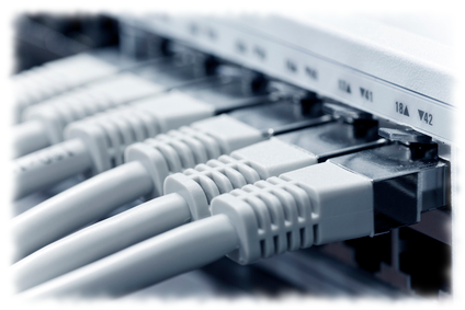 IT Support small business network-cables2