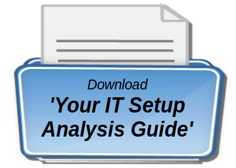 IT Support Small Business Analysis Guide